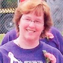Lynne Marie Weldon