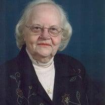 Mary Wittmer