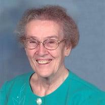 Wilma Wright