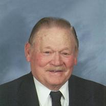 Vernon Zanker