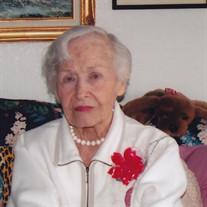 Charlotte Vammen