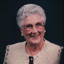 Willie  Belle Zimmerman