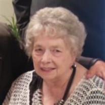 Lois Jean Rapson
