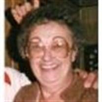 Catherine Pagliotti