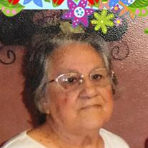 Maria Celia Medrano