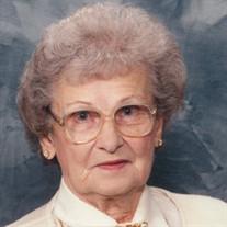 Elizabeth Senjanin