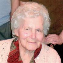 Evelyn Rose Korenek