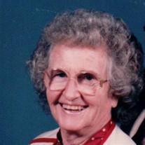 Emma Cecilia Parker
