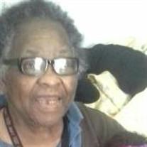 Ms. Josephine Murray