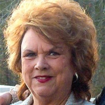 Carol Grey Norris