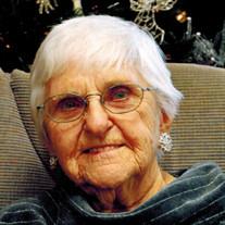 Vivian Wells
