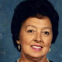 Lula Mae Kendall