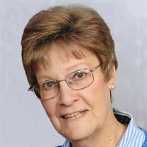 Nancy I. Mueller