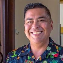 Rick Garza (Rene Ricardo Garza)