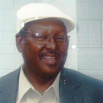 Abner C. Calloway  Jr.