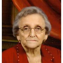 Fredna Richey