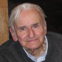 Richard Janicke