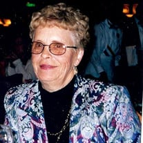 Mrs. Shirley A. Jenkins