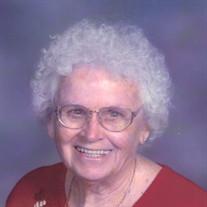 Alberta Wilcox