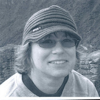 Elizabeth Anne Keyer
