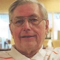 Richard Dick Jameston
