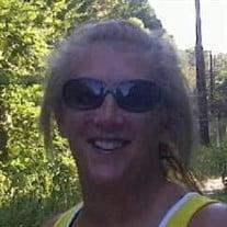 Ms. Janell  Marie Burton