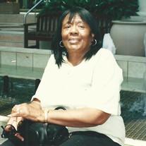 Sallie M. King