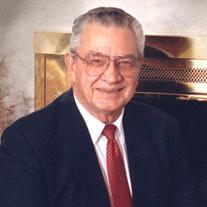 Morris Douglas White Sr.