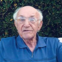 Alvin Schechter