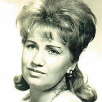 Inez F. Jenkins