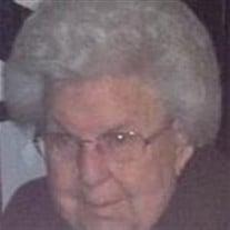 Helen Louise Eason