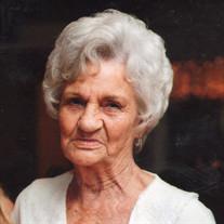 Irene Fay Brown