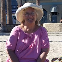 Diane Lynn Henning