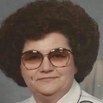 Lillian Irene Stewart Ford