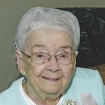 SISTER MARY CATHERINE REGAN