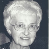 Fay Louise Foster