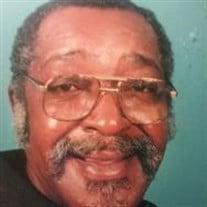 Mr. Johnny Bernard Mickens Jr.