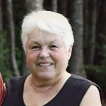 Mrs. Liette R. LeBrasseur