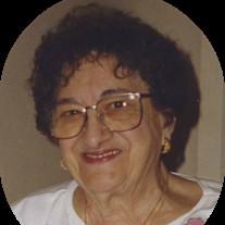 Marie Cordasci