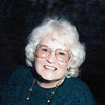 Isabelle M.  Signorelli
