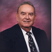 Edward Dockery