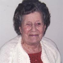 Irene M. Layer