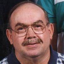 James Edward Turner Sr.
