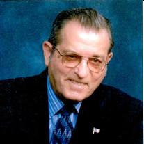 Dr. Gilbert McCoy Cubbison