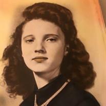 Mrs.  Iris  Katherine Montgomery