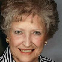 Mrs. Geneva Rainey