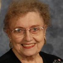 Dorothy Ethel Stein