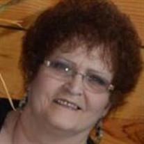 Mrs. Brenda Darlene Atkins