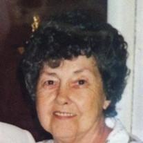 Joan M. Carroll