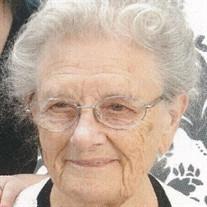 Velma Louise Smith
